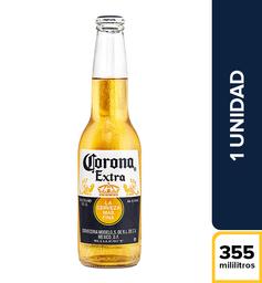 Cerveza Corona Extra 355ml