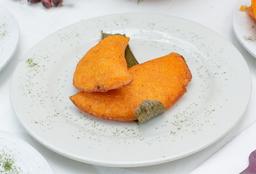 Empanaditas de Chicharrón