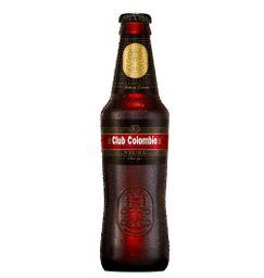 Cerveza Club Colombia Negra
