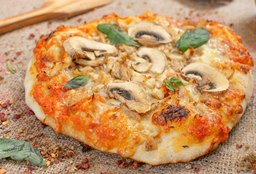 Pizza Mandrake