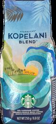 Café de Temporada - Kopelani Blend