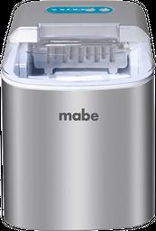 Fabricador de Hielos de 2,2Lts Silver Mabe ICMK12X0