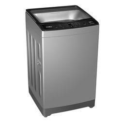 Lavadora Digital Automática de 14 Kilos Silver Mabe-LMA4120WPAB0