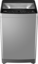 Lavadora Digital Automática de 9Kilos Blanca Mabe - LMA9020WGAB0