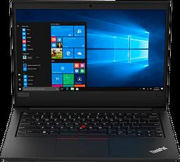 """NoteBook ThinkPad E490 CORE I5 8GB W10PRO 14,0"""" 16GB SSD M.2+1TB"""