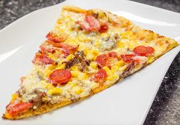 Pizzas Personales