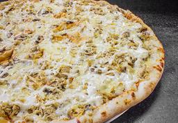 """Pizza Familiar """"Clásicas y Gourmet"""""""