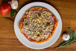 Pizza Roquefort