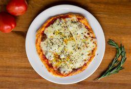 Pizza Estofada
