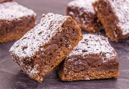 Caja X 6 Mini Brownies