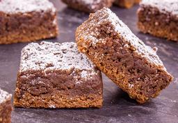 Caja X 12 Mini Brownies