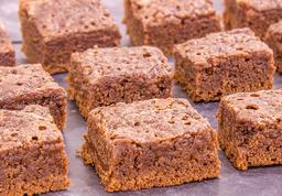 Caja X 20 Mini Brownies
