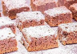 Caja X 49 Mini Brownies