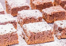 Caja X 36 Mini Brownies