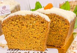 Torta Zanahoria x 10 Porciones