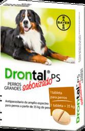 DRONTAL PS X 1TABLETA