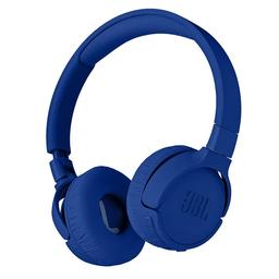 Audifonos JBL Bluetooth T450BT inalambricos - Azul