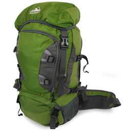 Mochila Morral Manaslu Para Camping Trekking 50 -70 Litros