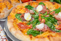 Pizza la Nona