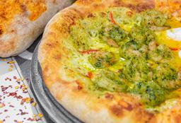 Pizza Gambereti
