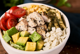 Bowl Feta Pollo