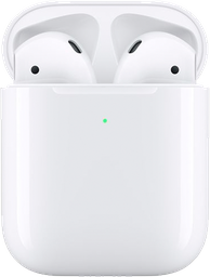 AirPods 2ra. Generacion Wireless Charging Case