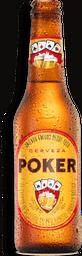 Cerveza Poker