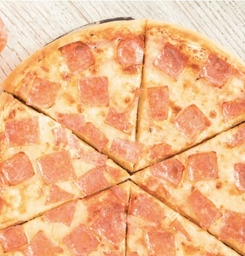 1 Pizza Mediana 1 Ingrediente
