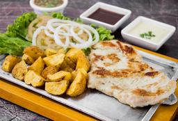 Filete de Pechuga