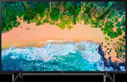 "Televisor Samsung 50""Smart TV 4K-UHD Plano , Internet"