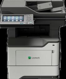 Impresora Lexmark MX622 adhe - monocromo multifunción, gris
