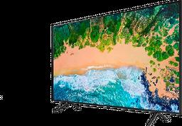 "Televisor Samsung 65"" LED UHD UN65NU7100KXZL 4K Smart TV"