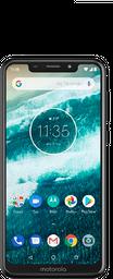 Celular MotorolaOne 32GB RAM3GB NEGRO