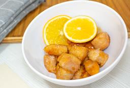 Porción Pollo a la Naranja