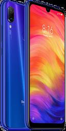 Celular Xiaomi Redmi Note 7 64GB 4RAM Azul