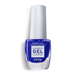 Esmalte Gel Care Colorfix - Azul Eléctrico