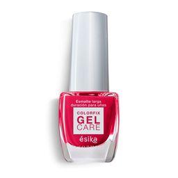 Esmalte Gel Care Colorfix - Rojo Fresa