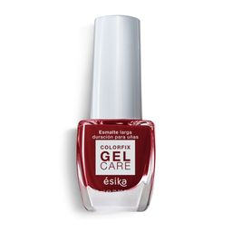 Esmalte Gel Care Colorfix - Rojo Profundo