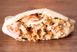 Combo O'Kebab