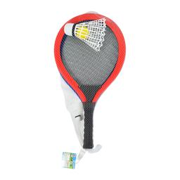 Set raquetas 67 cm 5+