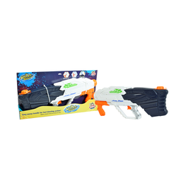 Lanzador de Agua Water Booster Super Chorro 3+