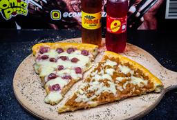 Combo 2 Pizza