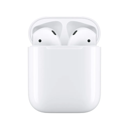 AirPods 2ra. Generacion Charging case