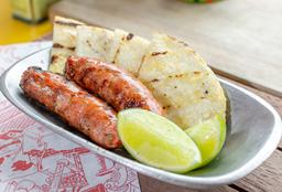 Chorizo Antioqueño 100 g