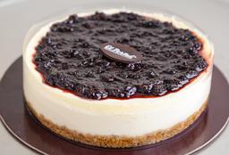 Cheesecake Frutos Silvestres Mediano