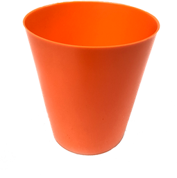 Matera simple redonda 8.5 cm