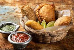 Canasta de Empanadas