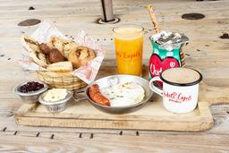 Desayuno Exprés