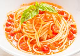 Spaguetti Pomodoro