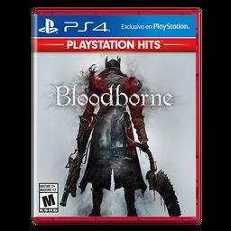 PS4 Bloodborne - LATAM